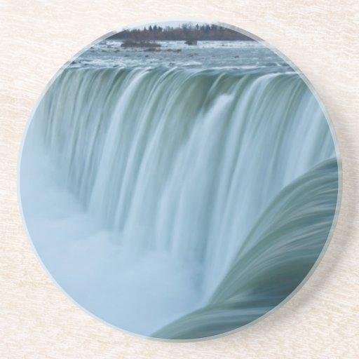 Niagara Falls Posavasos Manualidades