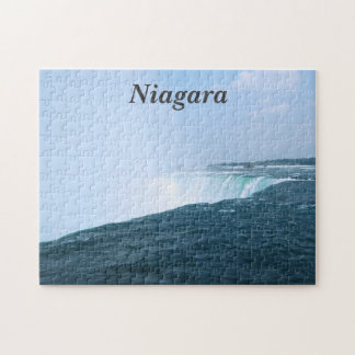 Niagara Falls Rompecabeza Con Fotos