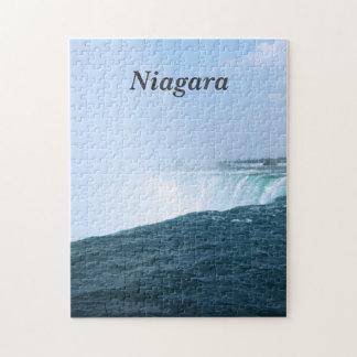 Niagara Falls Rompecabezas Con Fotos