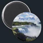 """Niagara Falls Refrigerator Magnet<br><div class=""""desc"""">Niagara Falls,  New York / Canada</div>"""