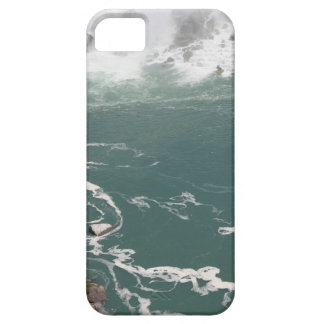 Niagara Falls Rocks iPhone SE/5/5s Case