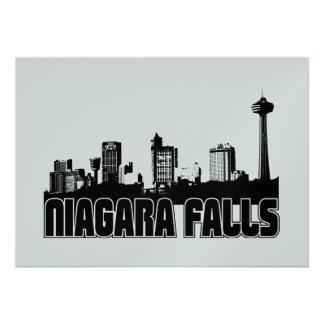 Niagara Falls Skyline Announcements