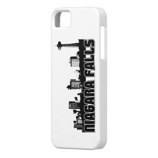 Niagara Falls Skyline iPhone SE/5/5s Case