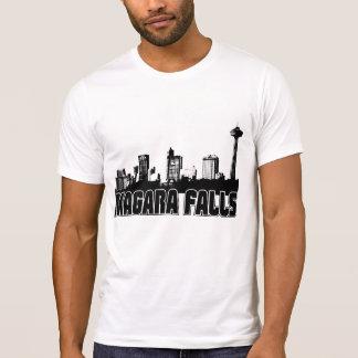 Niagara Falls Skyline T-Shirt