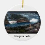 Niagara Falls souvenir & gift Ornaments
