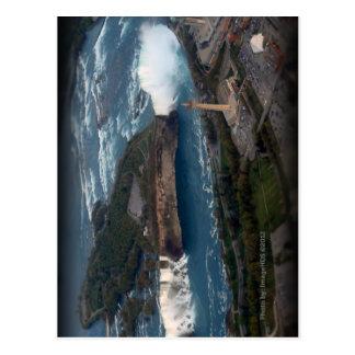 Niagara Falls souvenir & gift Postcard