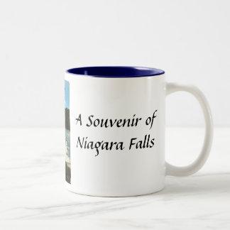 Niagara Falls Souvenir Mug