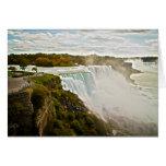 Niagara Falls Tarjeta