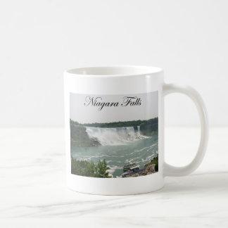 Niagara Falls Tazas De Café