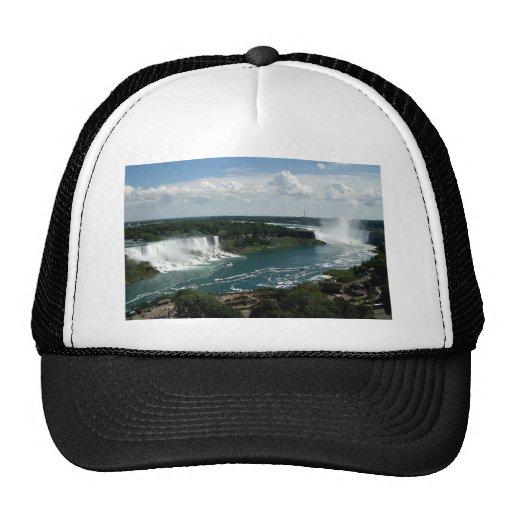Niagara Falls Trucker Hat