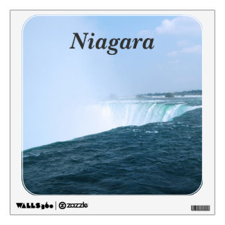 Niagara Falls Wall Sticker