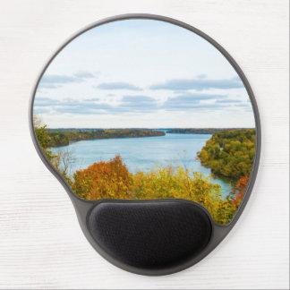 Niagara Gorge Mousepad