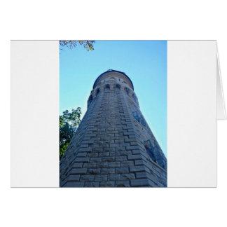 Niágara lighthouse.jpg tarjeta de felicitación