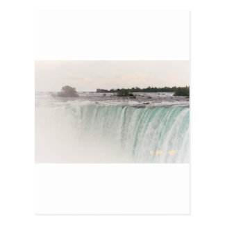 Niagara Postcard
