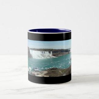 Niagara River Mug II