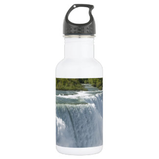 Niagara waterfall water bottle