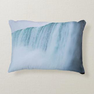 Niagara's Fury Pillow