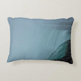 Niagara's Horseshoe Falls Pillow