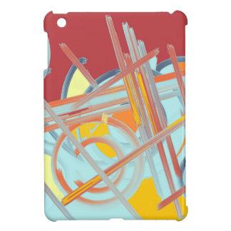 Niagra Falls Rapid Waters Case For The iPad Mini