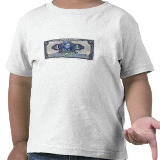 Niaraguan Cordoba t-shirt