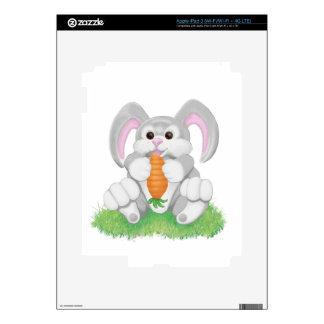 Nibbler Decals For iPad 3