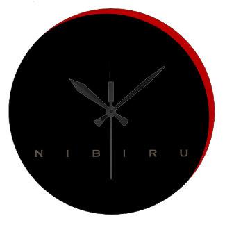 Nibiru clock