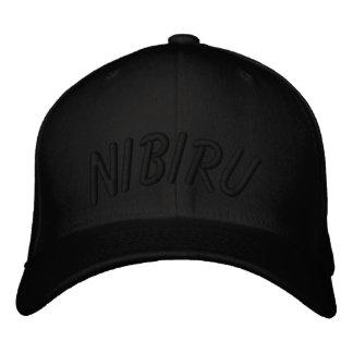 Nibiru Embroidered Hat