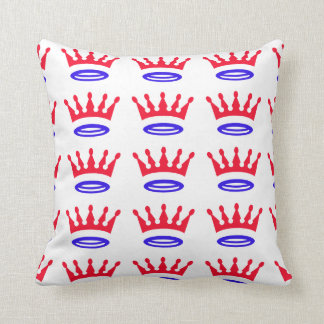 Nibs Throw Pillow