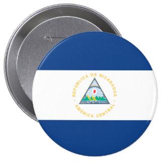 Nicaragua Pin