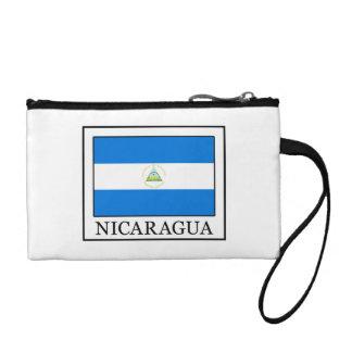 Nicaragua Change Purse