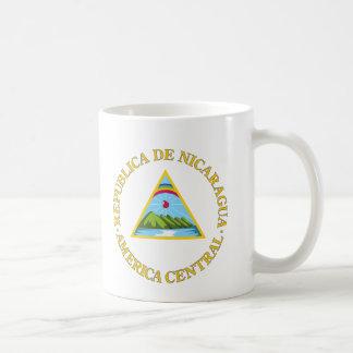 Nicaragua COA Coffee Mug