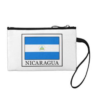 Nicaragua Coin Purse
