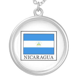 Nicaragua Colgante Redondo