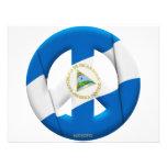 Nicaragua Comunicado Personal