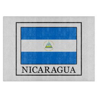 Nicaragua Cutting Board