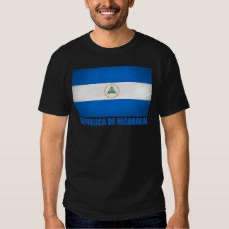 Nicaragua Flag Dresses