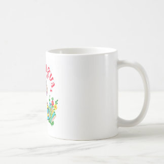 Nicaragua flowers.jpg coffee mug