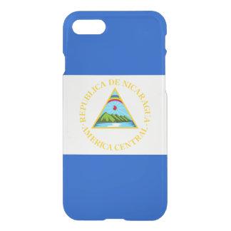 NICARAGUA FUNDA PARA iPhone 7