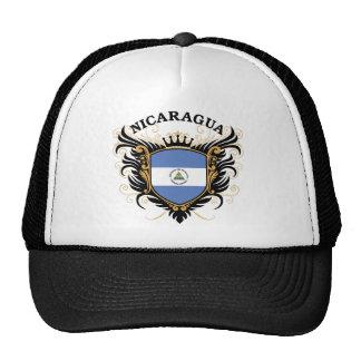Nicaragua Gorras