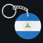 "Nicaragua Key Chain<br><div class=""desc"">Nicaragua Keychain</div>"