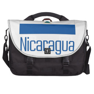Nicaragua Laptop Bags