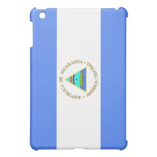 nicaragua national Flag Symbol  iPad Mini Case