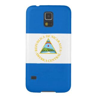 Nicaragua – Nicaraguan Flag Case For Galaxy S5