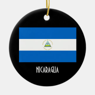 NICARAGUA*- ornamento del navidad Ornamento De Navidad