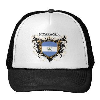 Nicaragua [personalice] gorro