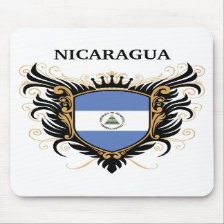 Nicaragua [personalice] alfombrillas de ratón