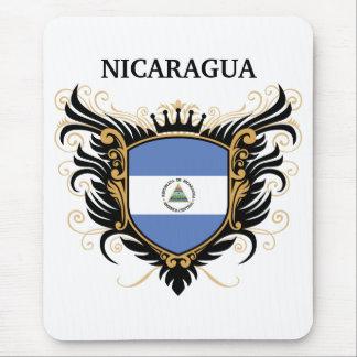 Nicaragua [personalice] alfombrillas de raton