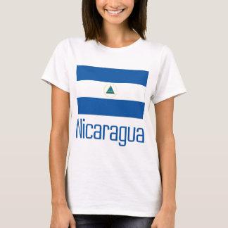 Nicaragua Playera