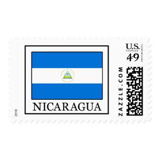 Nicaragua Postage Stamp