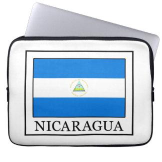 Nicaragua sleeve computer sleeves
